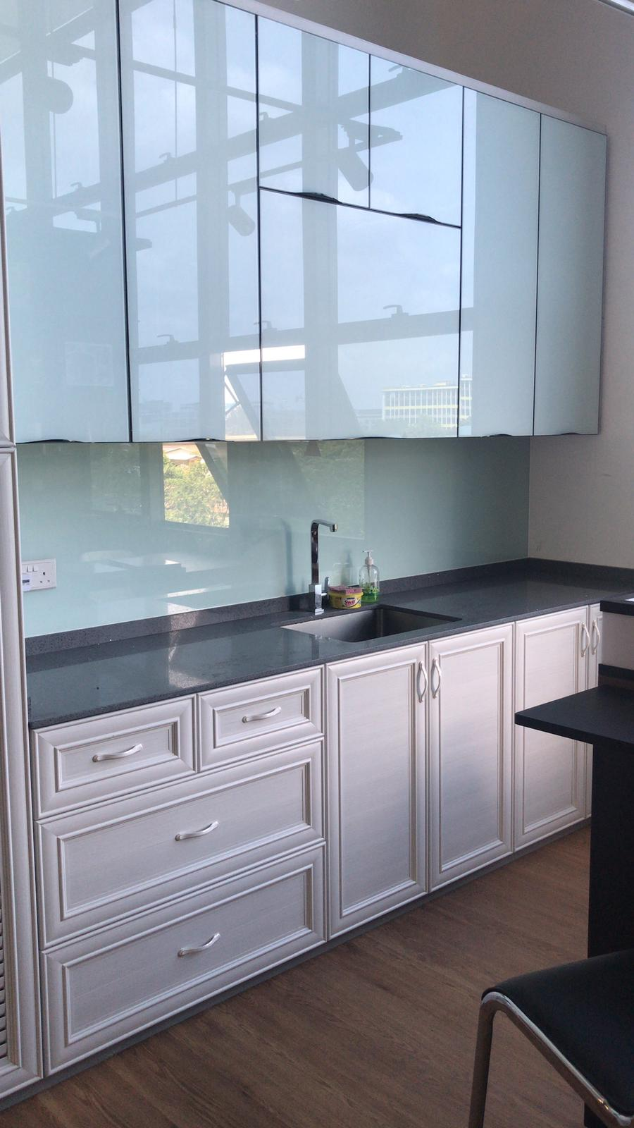 Benefits Of Aluminium Kitchen Cabinet Singapore Aluminum Cabinet Sg
